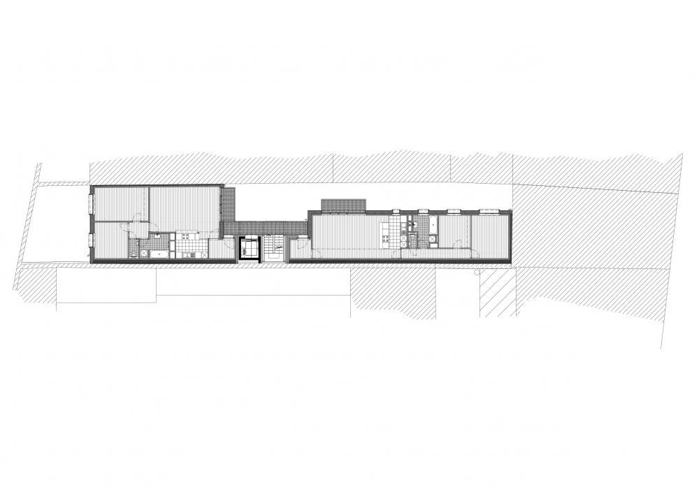logement bruxelles Flandre eon architecture urbanisme plan
