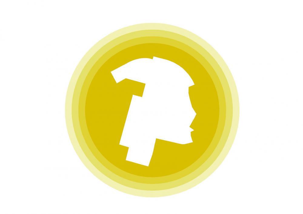 logo du contrat de quartier durable Albert