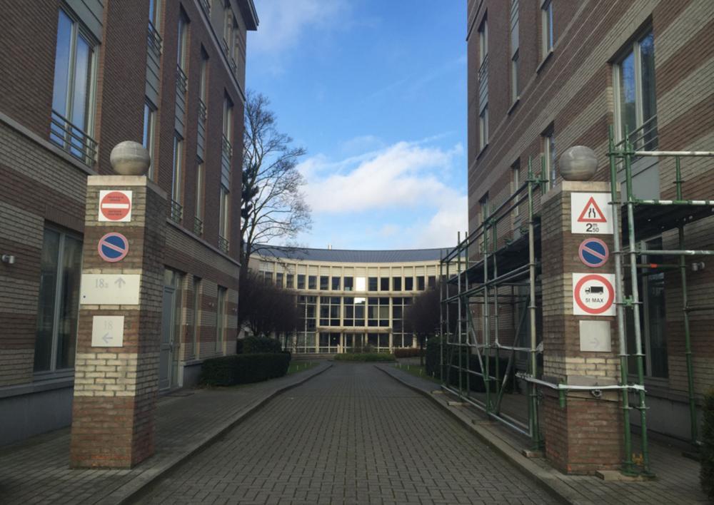 photographie de l'accès à l'école